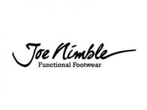 Joe Nimble logo